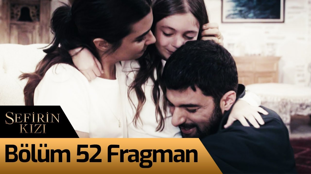 Download Sefirin Kızı 52. Bölüm Fragman (FİNAL)