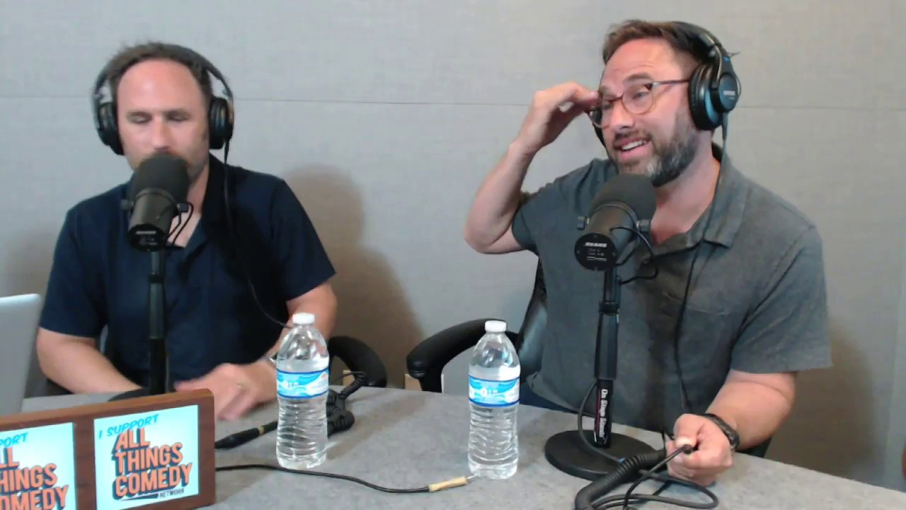 Landline Movie Review With The Sklar Brothers Comedy Film Nerds
