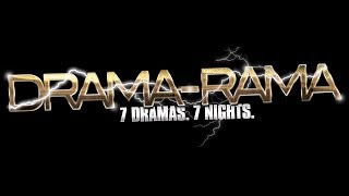 Victory Outreach Heart presents Drama-Rama 2014 (Music Commercial)