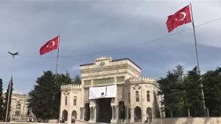 istanbul Üniversitesi Siyasal Bilgiler Fakültesi