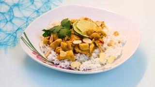 Indisch Curry aus der Box | Reishunger Indische Curry box