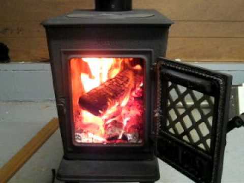 Jotul F602 Cb Youtube