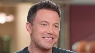 Ben Affleck on depression, addiction and how sobriety has made him happier | Nightline