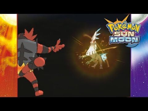 Pokemon Sun and Moon - Part 37 | Silvally, the False God!