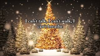Wonderful Christmas song performed by Ronan Keating and Hayley West...