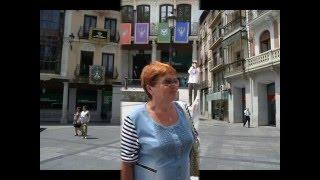 Толедо, Мадрид, Сарагоса. Испания.(, 2012-09-28T05:55:32.000Z)