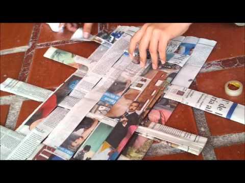 Desafio uninorte 2012 individuales de mesa youtube - Individuales para mesa ...