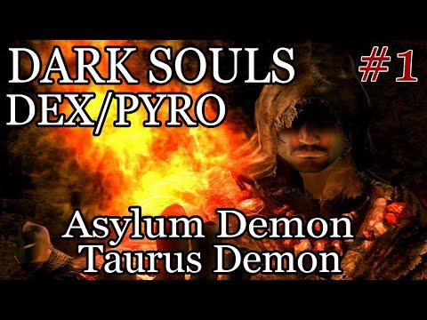 Pyro Dex Build Dark Souls