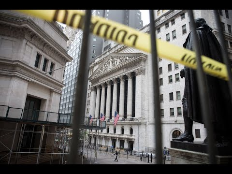 Stock market live updates: Dow down 200, tech leads losses ...