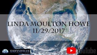 Linda Moulton Howe LIVE 11/29/2017