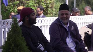 National Ansarullah Ijtema USA 2019