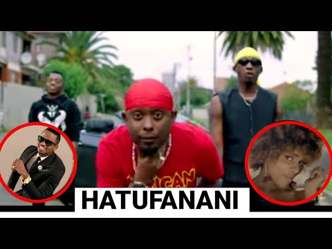 SIRI Nzito Katika Wimbo Mpya Wa Shetta ft Jux & Mr blue HATUFANANI thumbnail