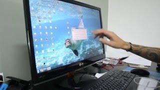 Monitores Inteligentes