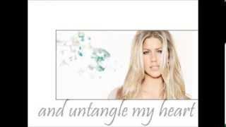 Shannon Brown - Untangle My Heart (Lyrics Video) Mp3