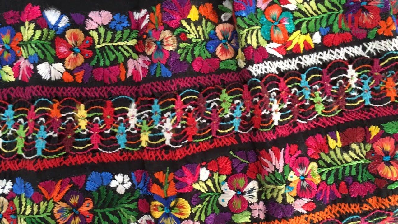 64bbe1984d Traje típico de San Antonino