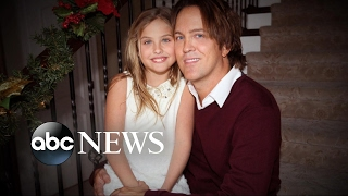 Larry Birkhead on Relationship with Anna Nicole Smith, Raising Their Daughter