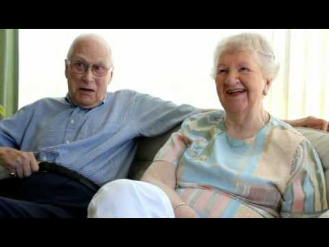 Seniors Share Secrets to a Happy Marriage - Cyber-Seniors Corner