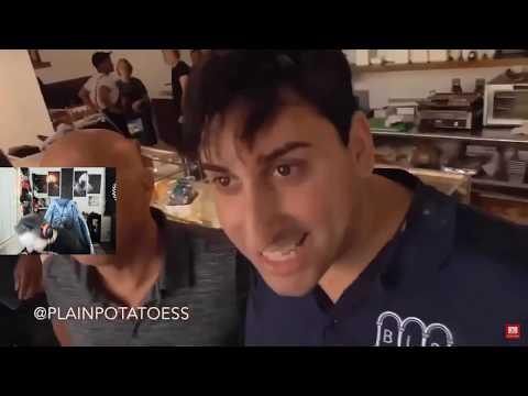 Plainpotatoess - Reaction