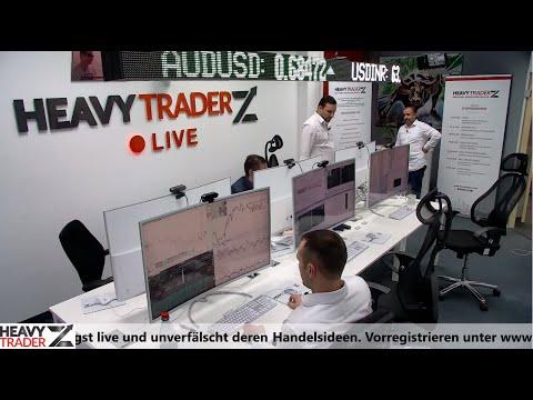 Live vom Tradingfloor - Wall Street Power Trading Teil 2