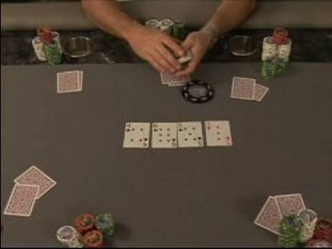 Basic Rules for Poker Games : How to Play Texas Hold Em
