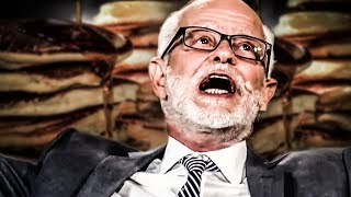 Televangelist Warns Viewers: Buy My Pancake Mix Or Face Eternal Damnation