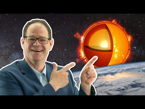Is the Sun a Gas? The Standard Solar Model Explained!