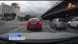 车长被拍闯红灯引热议 易塔通:已给予纪律处分
