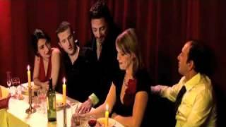 Festen - Le dîner - avec Jules Vallauri