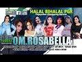 Live Streaming OM ROSABELLA Perform PGR Ds Glonggong Jakenan Pati 2019