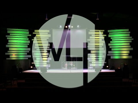 Inexpensive Church Stage Overhall | Worship Leader Hangout