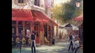 Paris un Tango