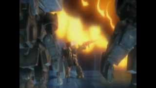 Armored Trooper VOTOMS Pailsen Files AMV - Tetsu no Lullaby (R.I.P. George Yanagi)