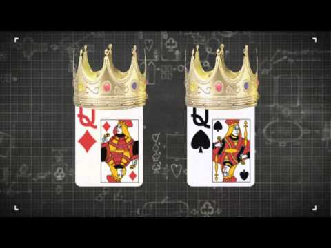 No Limit Hold'em Starting Hands - Everything Poker [Ep. 02] | PokerStars
