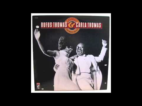 Rufus And Carla- 'Cause I Love You - YouTube