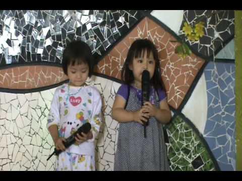 Ba Misa & Chau yeu ba