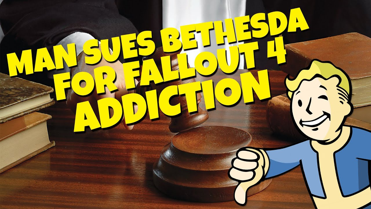 fallout 4 how to get unaddicted
