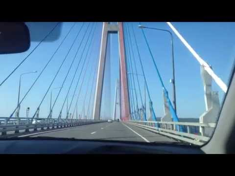 A day in Vladivostok