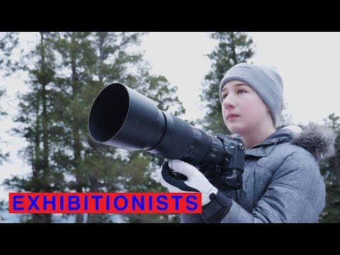 Art Kids: Wildlife photography to next level costumes | Exhibitionists S03E21 Full Episode