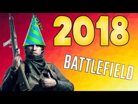 Barrot Video Best of 2017 - ( Feat: My Son ) Battlefield 2018