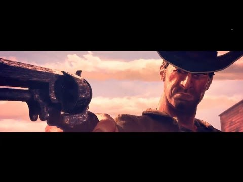 Desperados III - Announcement Trailer: The Save and The Load