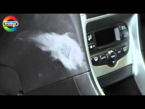 Repair Your Car 39 S Peeling Interior Plastic Doovi
