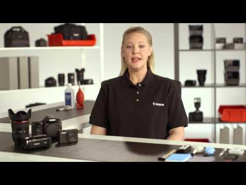 Canon Service & Support: Media Card Basics