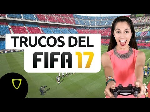 Los MEJORES y más FÁCILES trucos para el FIFA 17