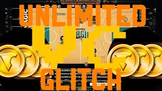 NBA 2K17 - UNLIMITED VC GLITCH/ METHOD!!! 99 OVERALL!!!
