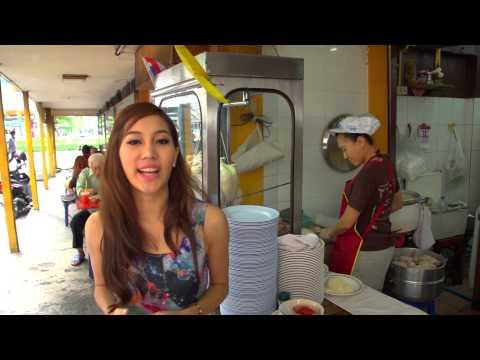 Food Diary by CP :รวมเมนูร้านอาหารจานใหญ่ (part 1/6)