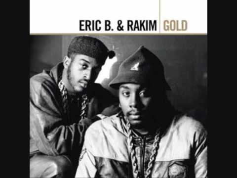 Eric B and Rakim - Don't Sweat The Technique
