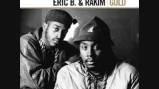 Eric B and Rakim - Don