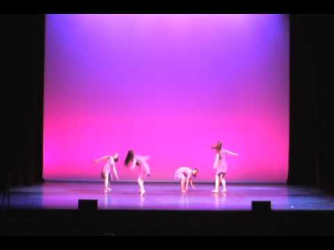 One Moment More- UW OPTIMA Dance 2008