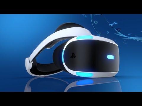 PlayStation VR: Waar is Sony in godsnaam mee bezig!?
