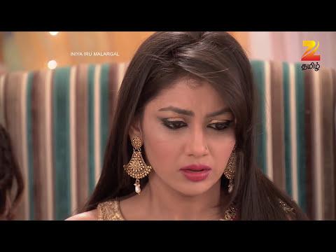 Iniya Iru Malargal - Episode 87  - August 10, 2016 - Webisode